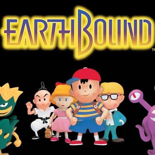 Episode 41: EarthBound