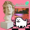 Undertale Annoying Dog Vaporwave Choir - リサフランク420 / 現代のコンピュー