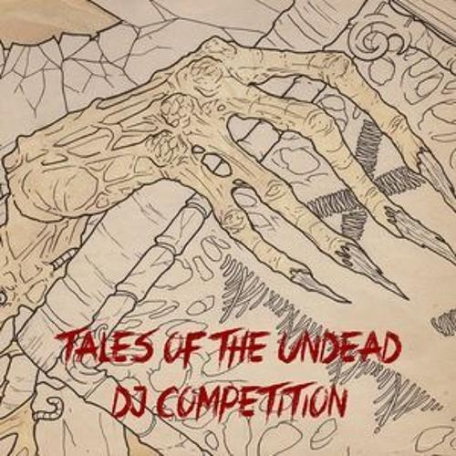 DnB Mix #29 - EATBRAIN - Tales of the Undead - DJ Comp 2014 (FULL MIX IN DESCRIPTION!)