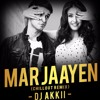 Mar Jayein Ft. Atif Aslam (Chillout Remix) - DJ Akkii