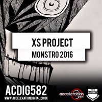 Monstro 2016