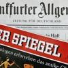 04.07.2016 - Alman basınından özetler