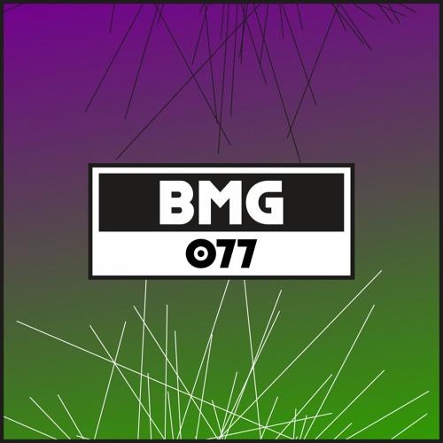 Dekmantel Podcast 077 - BMG
