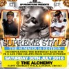 Supreme Style @ The Alchemy - New Skool RnB, UK Trap/Hip Hop & Bashment Mix By @DJGallisUK