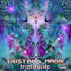 Tristan and Magik - Triptamine (NOW OUT!)