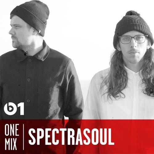 SpectraSoul - One Mix 10/06/16