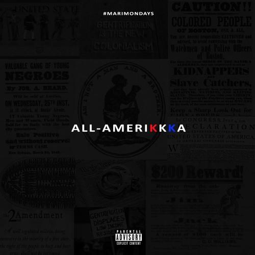 All-Amerikkka (VIDEO IN DESCRIPTION)