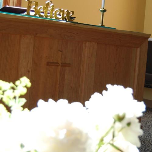 Pastor Brown July 3 2016 Sermon - Under Naaman's Skin