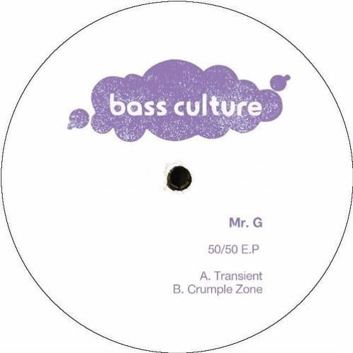 Mr. G - Transient (Original Mix)