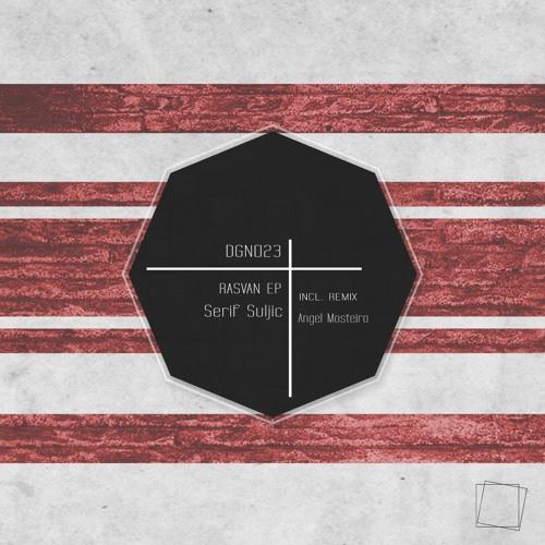 Serif Suljic - Tube (Angel Mosteiro Remix)