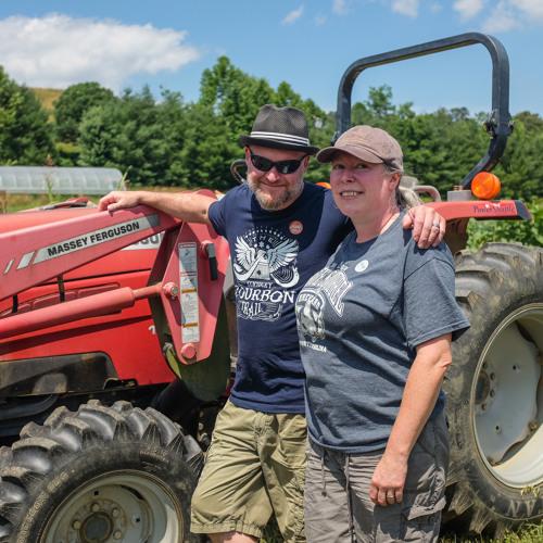 Farm Tour Voices