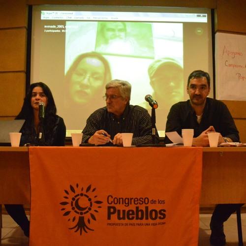 Lisbet Montaña: Cuadernillos de Trabajo para la Formación, Debate y Reflexión del Movimiento Obrero