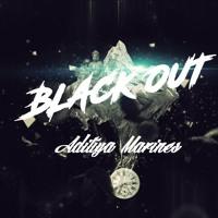 Aditiya Marines Royal - Brothers - Black - Out - Original - Mix (Aditiya Marines Remix)
