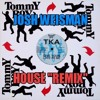 "TKA -  ""GIVE YOUR LOVE TO ME"" (JOSH WEISMAN HOUSE MIX)"