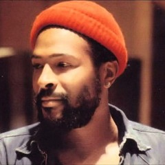 Marvin Gaye - Let's Get It On Island (Luca Luongo Remix)