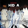 Radiohead - Motion Picture Soundtrack Cover