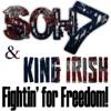 Fightin For Freedom Ft. King Irish