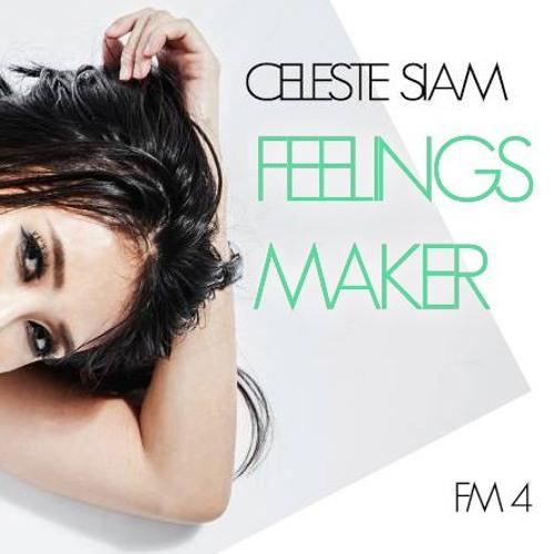 CELESTE SIAM Feelings Maker #04