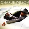 Charlie Wilson There Goes My Baby Cover