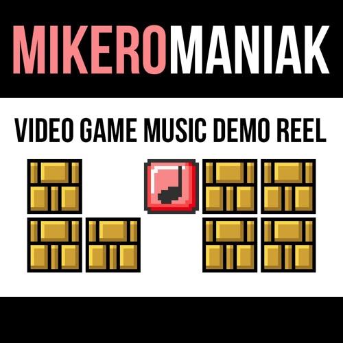 Video Game Music Demo Reel