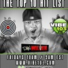 The Top 10 Hit List (Mar. 4, 2016)