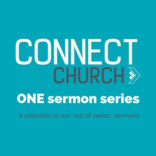 ONE SERIES - 6pm Congregation Vision (Jason Humphreys)