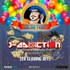 J-adiction 2h. Closing Set @ J-adiction's 29th B-day Online Fest (2-7-2016)(www.ravefm.es)