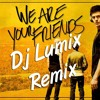 128 - Fake Blood - I Think I Like It [ Dj Lumix - Remix - Gold ]