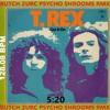 GET IT ON - T-REX (BUTCH ZURC PSYCHO SHROOMS RMX) - 128.08 BPM
