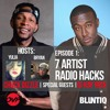 7 Artist Radio Hacks to Get Your Music Heard (Ft. DJ Kay Rich and Chuck Dizzle)