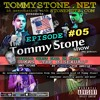 """The Tommy Stone Show #05: """"Bisexual Lukas"""" Calls In, Tom Rambles about Females, & life."""