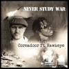 annias & infradread - never study war (ragga remix) free download