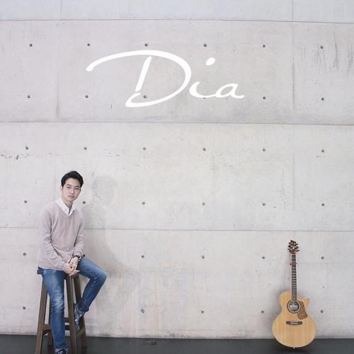 Anji - Dia (eclat cover)