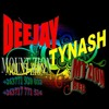 THE LATE LUCKY DUBE SLAVE ALBUM MIXTAPE BY DJ TYNASH (MOUNT ZION RECORDS)