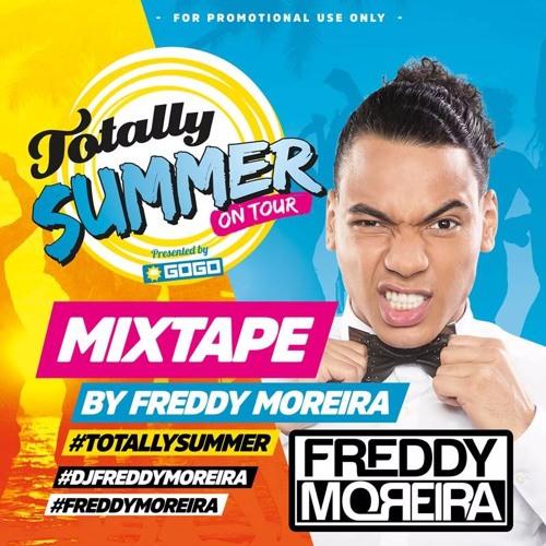 partysquad totally summer mixtape