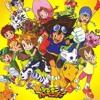 Neko Chan Cover- Butterfly Digimon