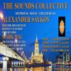 Download THE SOUNDS COLLECTIVE WITH MARK MAC AND ALEXANDER SAYKOV Mp3