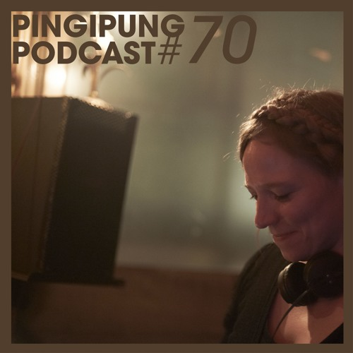 Pingipung Podcast 70: Jeanette Trèsbien - Hitschleuder