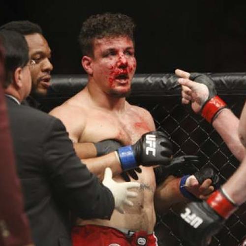 Episode 20 - Chapo vs. Sherdog, UFC 200 feat. @JordanBreen