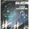 La Vie Ne M'apprend Rien - Daniel Balavoine