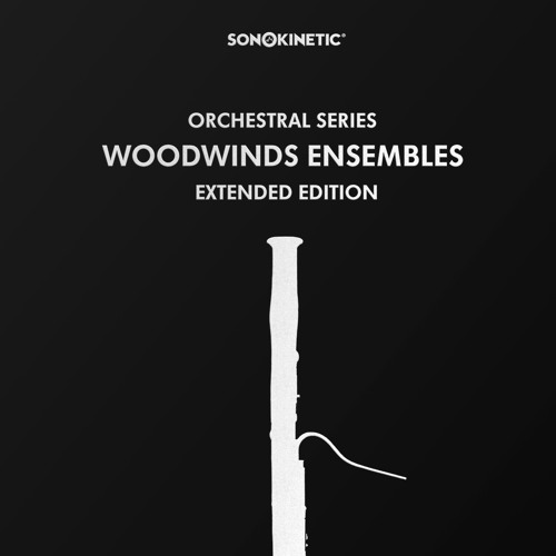 Orchestral Series Woodwinds Ensembles Demo - Straw In The Wind By Piotr Musial