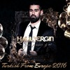 HALIL VERGIN - Turkish From Europe 2016 ***FREE DOWNLOAD***