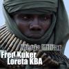 Merda Militar feat Fred Kuker
