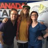 How does @allen_stone feel about R&B music? One word: #Club @wardandal