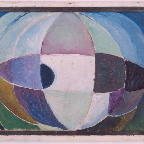 Theo Van Doesburg, Sfeer (ca. 1916)