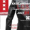 Summer Session '16 - XxxLust @ Club Church
