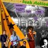 FUNK STATION - NayJ · Mike Spring · Terry Harris · Jamie Rhind · David Milzow