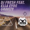 DJ Fresh Feat. Ella Eyre - Gravity (Holiday and Cell Remix)