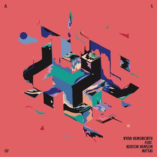 Ryan Hemsworth feat. Keaton Henson & Mitski - Wait
