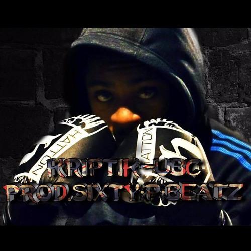 Kriptik - UBC(Prod By Sixty P Beatz)